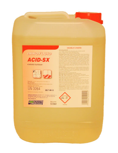 INNOFLUID ACID-SX 5l
