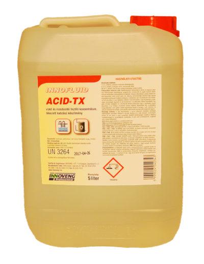 INNOFLUID ACID-TX 5l