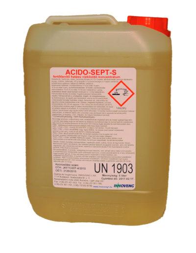ACIDO-SEPT-S 5l