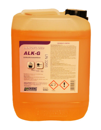 INNOFLUID ALK-G 5l