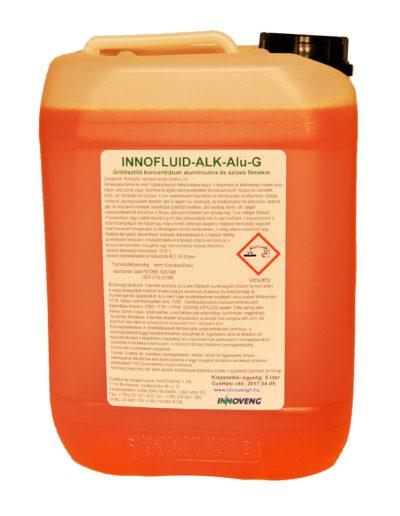 INNOFLUID- ALK-Alu-G 5l