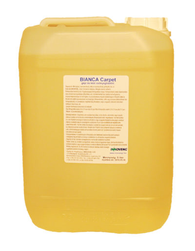 BIANCA Carpet 5l