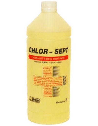 CHLOR-SEPT 1l