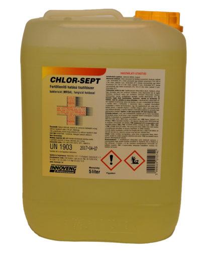 CHLOR-SEPT 5l