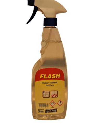 FLASH 0.5l