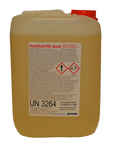 INNOFLUID HC-ACID 5l
