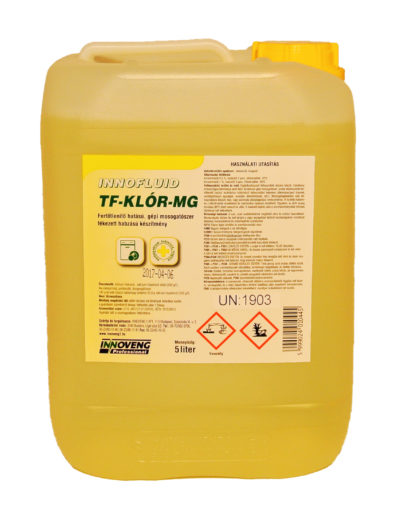 INNOFLUID TF-KLÓR-MG 5l