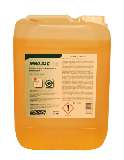 INNO-BAC NEW 5l