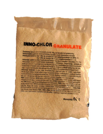 INNO-CHLOR GRANULATE 60gr