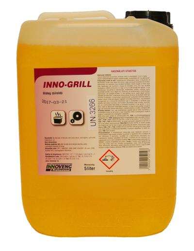 INNO-GRILL 5l