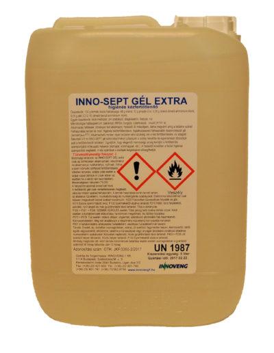 INNO-SEPT GÉL EXTRA 5l