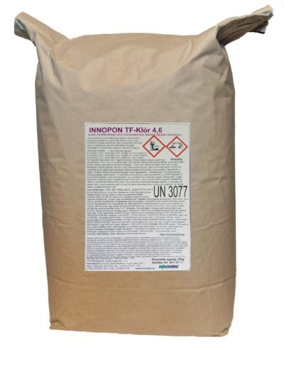 INNOPON TF-Klór 4,6 5kg