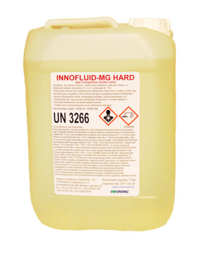 INNOFLUID- MG HARD 5l