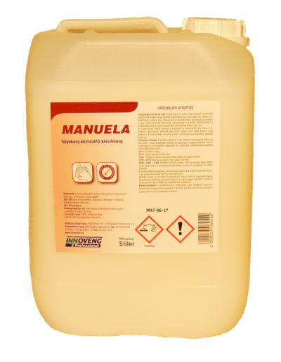 MANUELA 5l