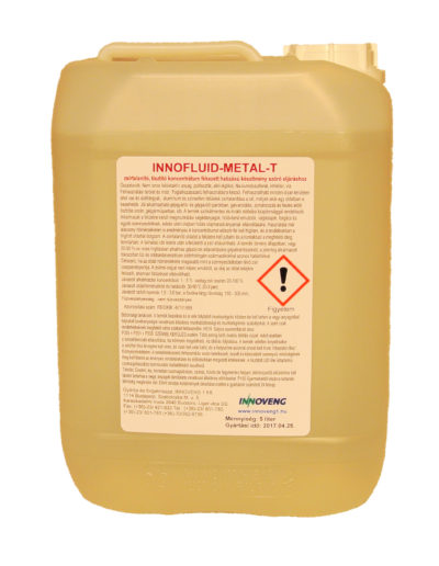 INNOFLUID METAL-T 5l