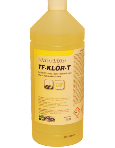 INNOFLUID TF-KLÓR-T 1l