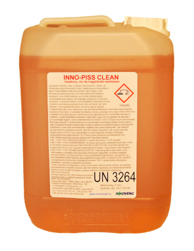 INNO-PISS CLEAN 5l