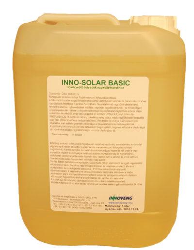 INNO-SOLAR BASIC 5l