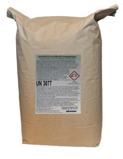 INNOPON fertőtlenítő mosogatópor 5kg